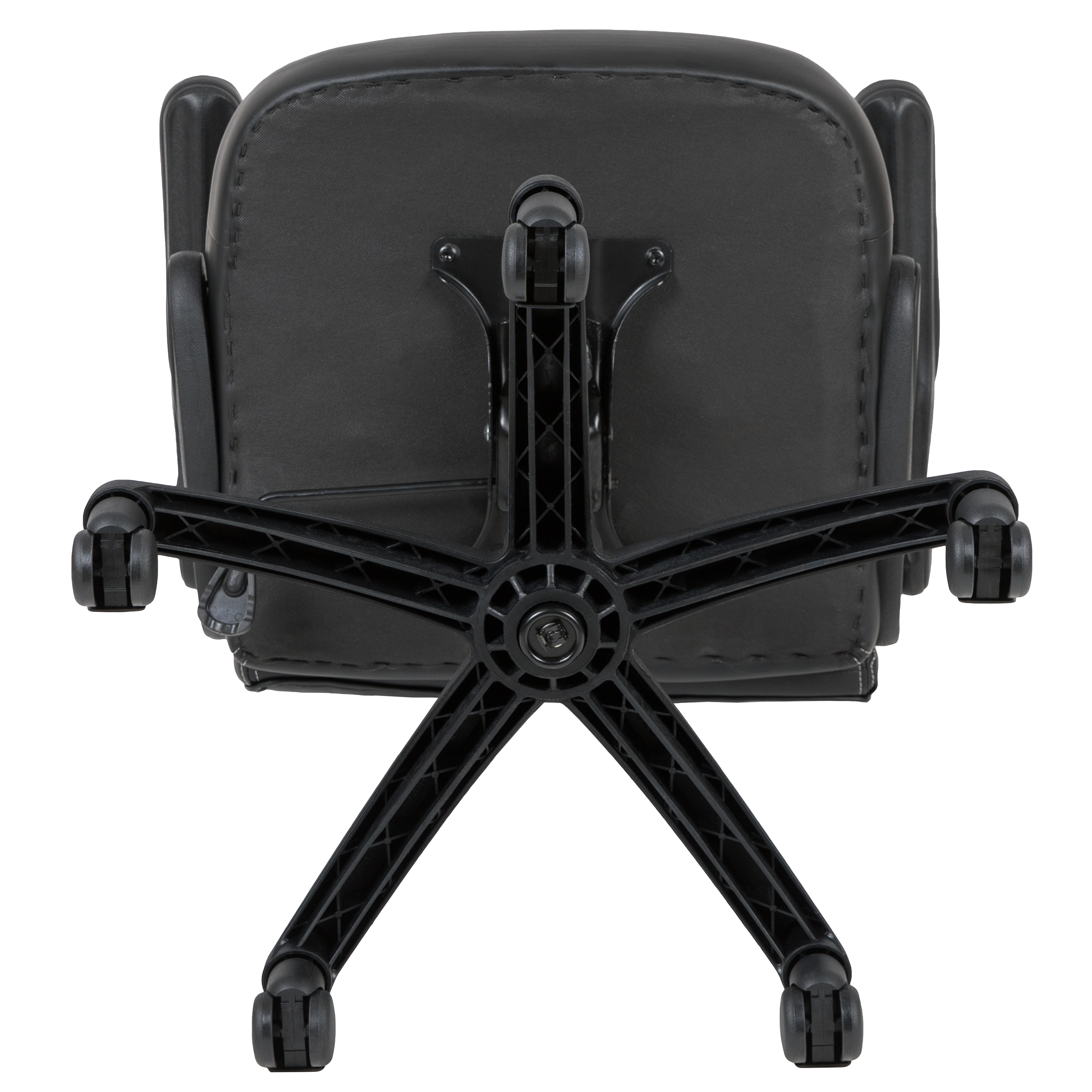 Gaming Racing Pc Chair With Flip Up Arms Ebay