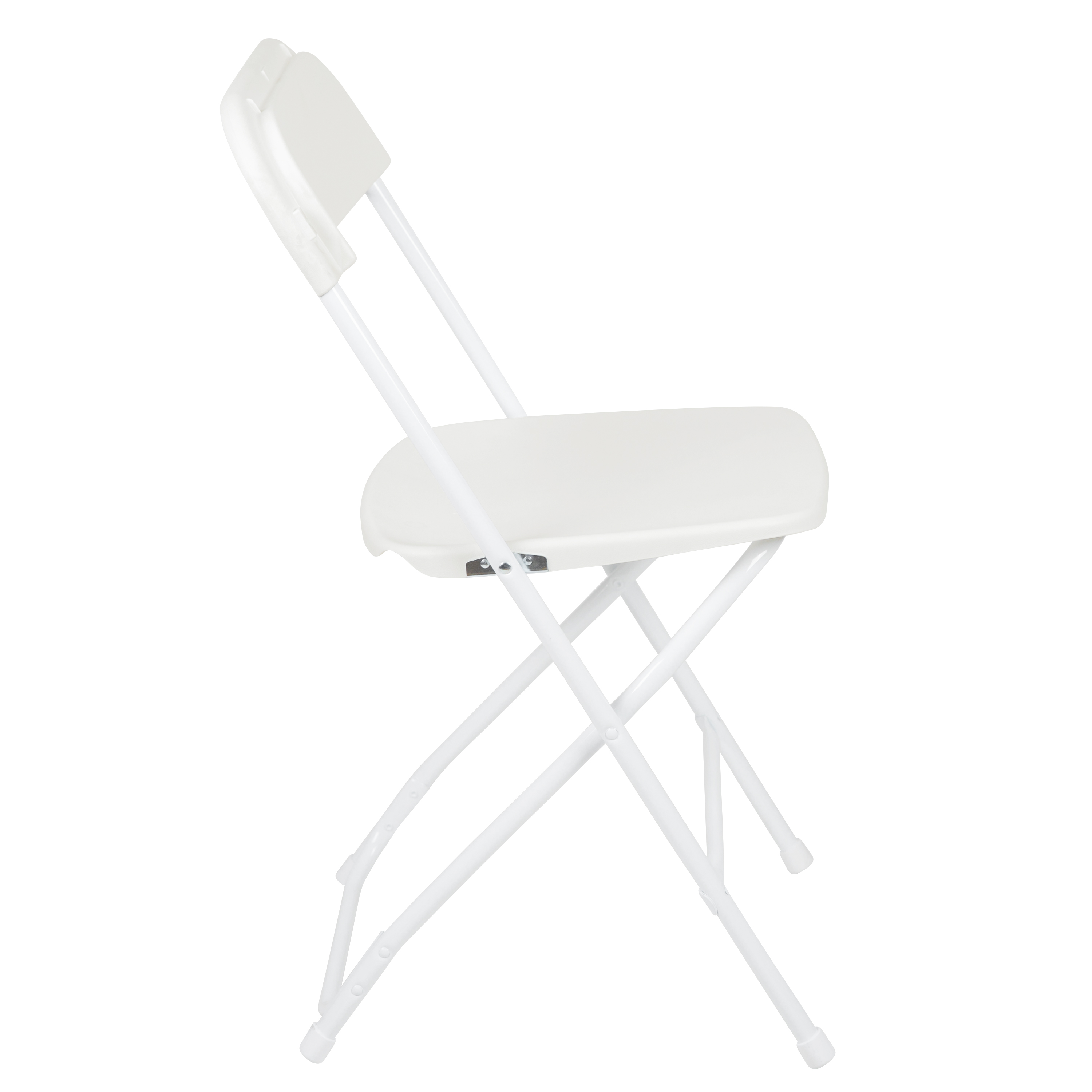 Awesome 10 Pack Commercial Wedding Event Stackable Plastic Folding Chair Ncnpc Chair Design For Home Ncnpcorg